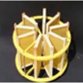 Барабан за центрофуга R9, пластмаса