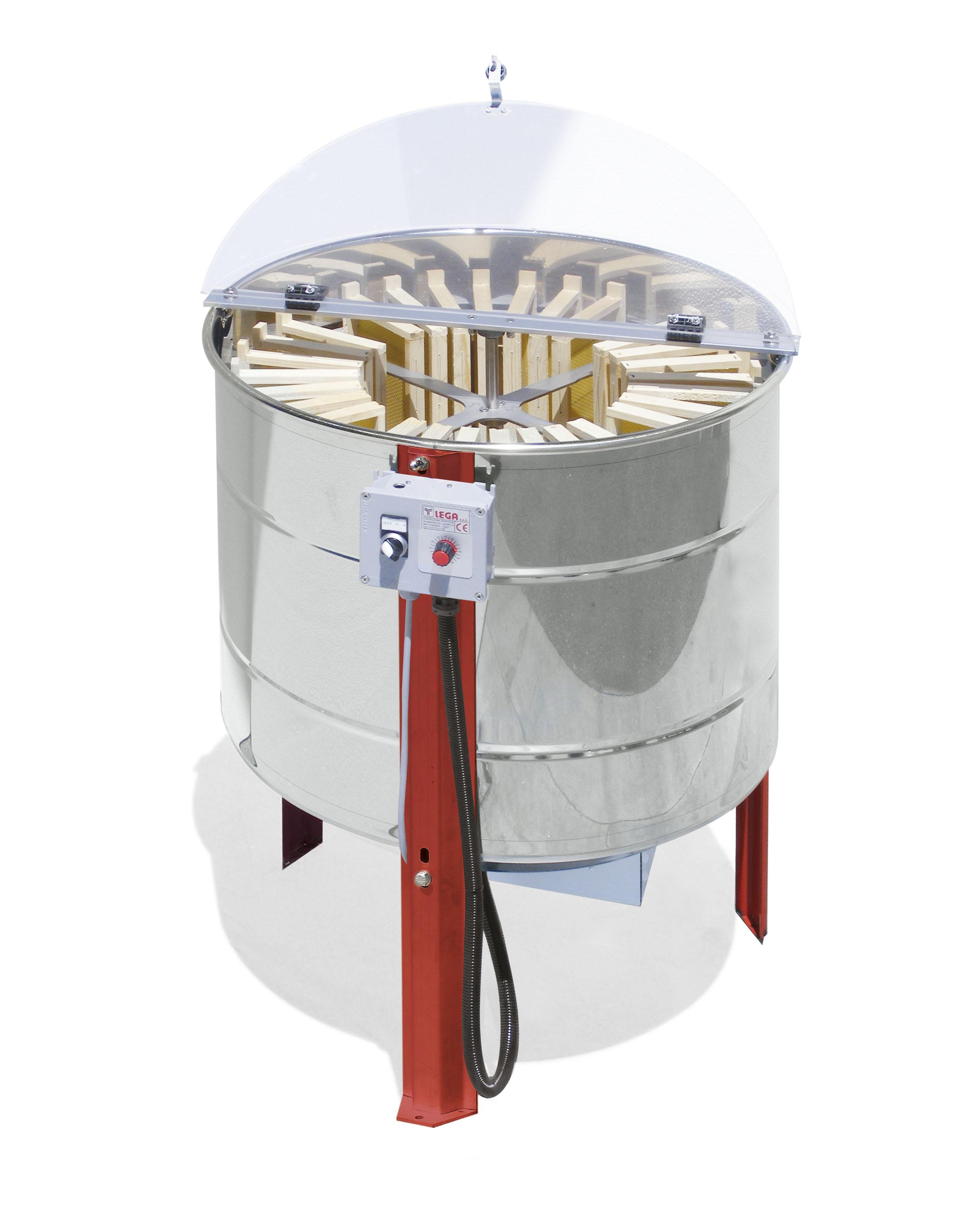 Центрофуга FLAMINGO с ел. мотор GAMMA
