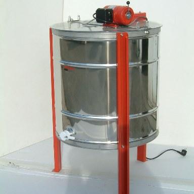Центрофуга TUCAN 20 с електромoтор ELOBA
