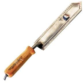 Електрически нож за разпечатване INOX